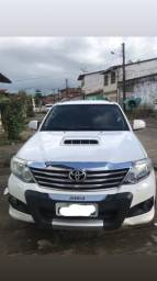 Toyota Hilux SW4 2013 - 2013
