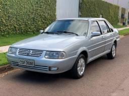 Volkswagen Santana 2.0 Mi - 2002