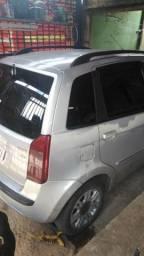 Fiat idea hlx pego agio ou trocopor blazer 2.4 - 2006