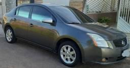 Nissan sentra - 2009