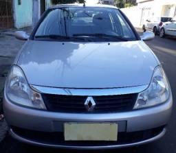 Particular !! Renault Symbol 1.6 Completo de Tudo Super Conservado e com Ipva 2020 Pago - 2010