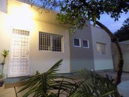 Aluguel de Casa Mobiliada