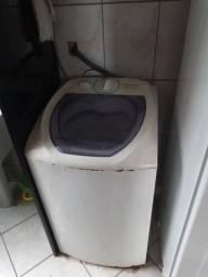 Máquina de lavar Electrolux [retirada de peças]