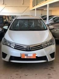 Toyota Corolla 2016 - 2016