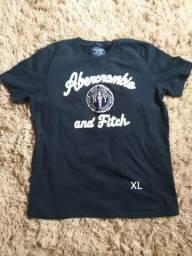 Camisa da Abercrombie original importada