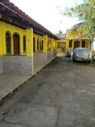 Casas quarto e sala para alugar Anual ou Temporada de Carnaval em Cordeirinho Maricá