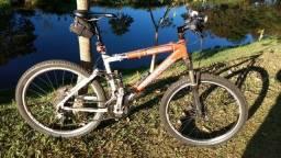 Bicicleta Full Kona Kikapu Deluxe