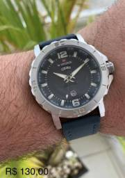 Última unidade deste lindo relógio. vale muito a pena conferir !