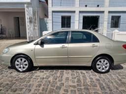 Carro bom e econômico primeira de luxo - 2008