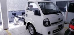 Título do anúncio: Caminhão Kia Bongo K2500 Diesel 2022
