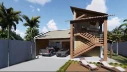 Excelente casa na Lagoa do Pau