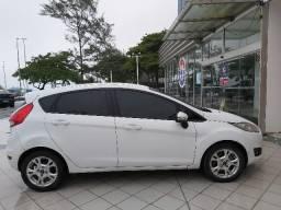 Fiesta Hatch SE Automático * 2015 * 1 Ano de Garantia * Completo * Revisado