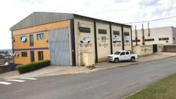 Galpão Distrito Industrial de Indaiatuba *Oportunidade* 400m² AC
