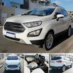 Ford Ecosport - 2020