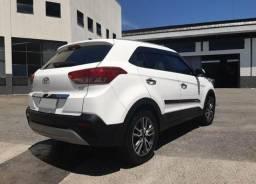 Hyundai creta 2.0 automatico - 2018