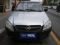 Celta 2008 2 portas com gnv - 2008