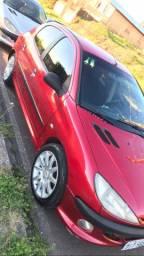 Vendo Peugeot 206