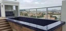 Apartamento no 5º andar Del Fiore - Vivendas do lago - Volta Redonda - RJ