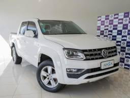 VOLKSWAGEN  AMAROK 2.0 HIGHLINE 4X4 CD 2017