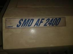 Forno de refusão SMD AF 2400 para solda de placas de circuito impresso smd, usado comprar usado  Belo Horizonte
