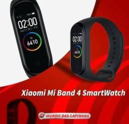 Smartbracelet Xiaomi novo com garantia