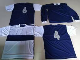 Jogo de Camisa Leve 2 pague 1 comprar usado  Manaus