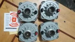 Driver Selenium D250x com cornetas, usado comprar usado  Ananindeua