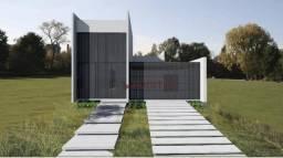 Casa com 4 dormitórios à venda, 150 m² por R$ 599.000,00 - Terras Alpha - Senador Canedo/G