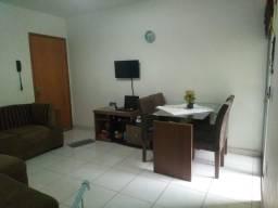 Apartamento à venda com 2 dormitórios em Lago azul - 1ª seção, Ibirité cod:5325