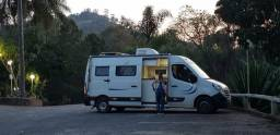 MH Renault master 16/17
