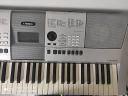 Teclado Yamaha PSR E413