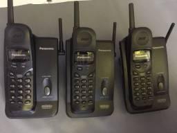 Telefone Sem Fio Panassonic