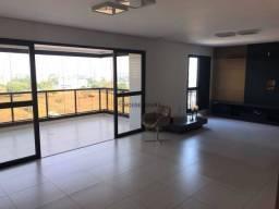 Maravilhoso apartamento no Edifício Villaggio Siciliano - 4 Suítes