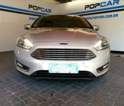 Abaixou!! Ford Focus Titanium 2016 da POPCar