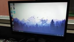 Monitor bonito e barato