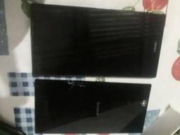 Sony Xperia z ultra a placa ta boa