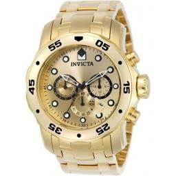 Relógio invicta 0074 original