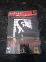 Jogos PS2 originais
