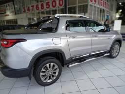 Fiat Toro Ranch 2.0 Diesel 4x4 2021