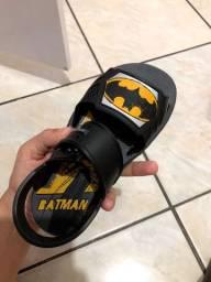 Sandália Batman 28 nova