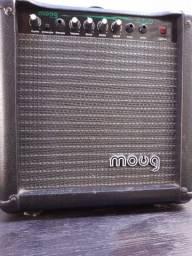Amplificador Moug
