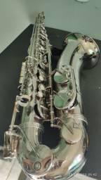 Vendo Sax Tenor Weril Spectra A971