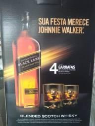 Bebidas - Whisky - Black Label
