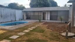 Linda casa nova moderna com piscina, Taxas Grátis!!!