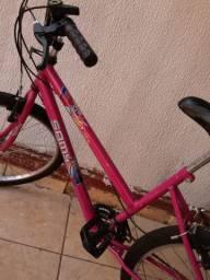 Bicicleta aro 26 Samy Feminina