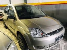 Ford Fiesta Sedan 1.6 (Flex) 2006