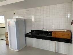 Apartamento 02 quartos Tambauzinho
