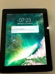 """Título do anúncio: Ipad 4ª Geração 16 GB Wifi + 4G 10"""""""