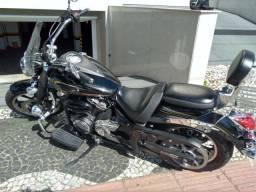 A moto que você procurava !!!  Segundo proprietário!!!