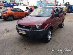 Ford Ecosport 1.0 Supercharger 2005